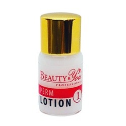 Beauty&You Lash Lift Perm Lotion Nr.1