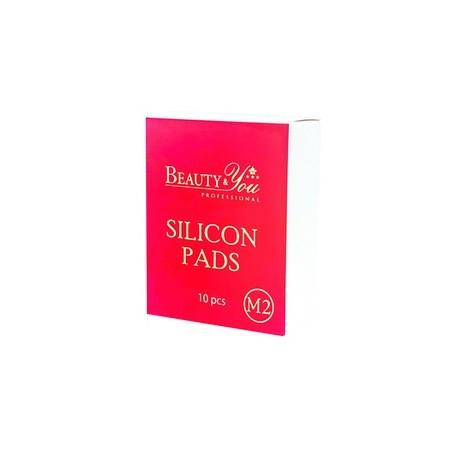 B&Y Silicon pads 10pcs