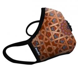 Vogmask kaukė/respiratorius Fleur N99CV L dydis