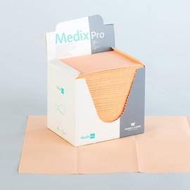 Weber 3-sluoksnės servetėlės klientui užtiesti neperšlampamos (80vnt)