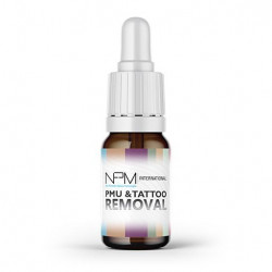 NPM PMU&Tattoo Removal 10ml (after education)
