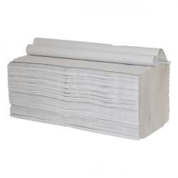 Popieriniai rankšluosčiai-servetėlės C forma (150vnt)