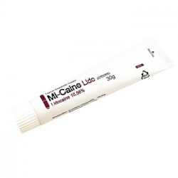 Swiss medical cream 10g.