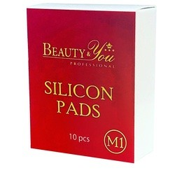 B&Y Silicon pads 10pcs