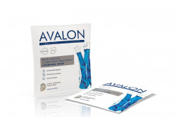 Avalon Beta-Glucan Hydrogel Mask