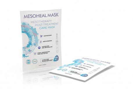 Avalon Beta-Glucan Hydrogel Mask