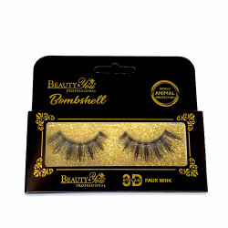 Beauty&You Strip lashes Bombshell
