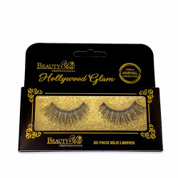 Beauty&You Strip lashes Cover Girl