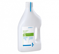 Terralin® protect cleaner and disinfectant for all surgery floors 2L