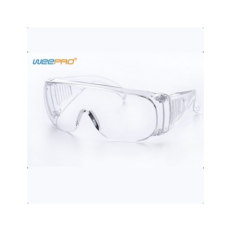 Weepro Medical Protection Glass