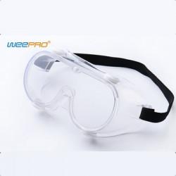 Weepro medicininiai akiniai pilnai dengti corona