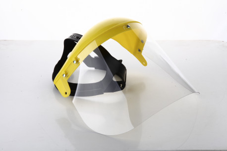 Dental shield Comfort Protective Visor