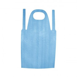 Disposable Apron Polythene 100pcs