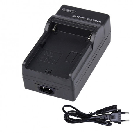Battery charger NP-F