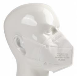 Respiratorius FFP2 Rongbo