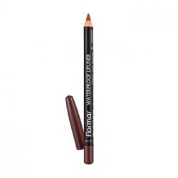 Flormar pencil is water resistant №. 243  (Copper Brown)
