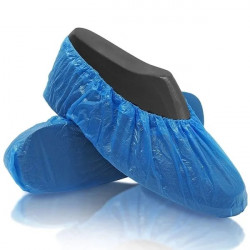 PE Shoe cover (100pcs.)
