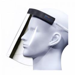 Weepro Transparent Medical face shield