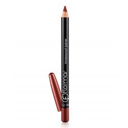 Flormar Waterproof Lip Liner No. 211