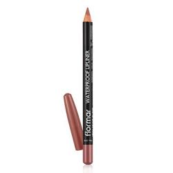 Flormar pieštukas (rusvas) 234