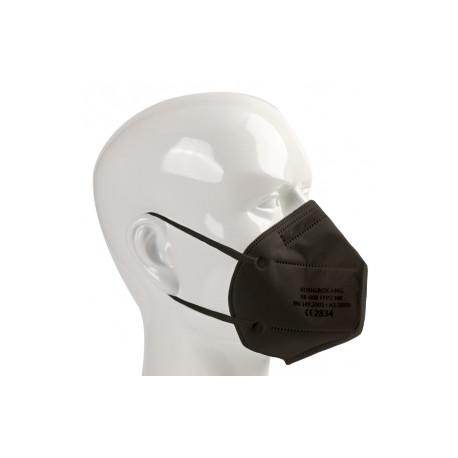 Rongbo respiratorius, FFP2 - juodas