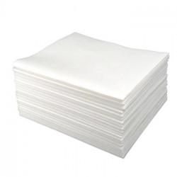 Neaustiniai pedikiūro rankšluosčiai 50x40 (100 vnt.)