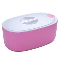 Parafino vonelė YM-8004, rožinė