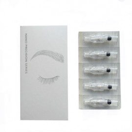1-liner Nano needle  (Germany) box. (10pcs)