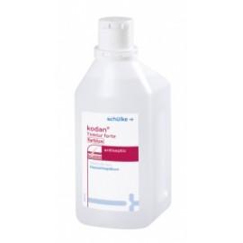 Odos dezinfekcijos priemonė Kodan® Tinktur Forte farbloß (bespalvė), 1l