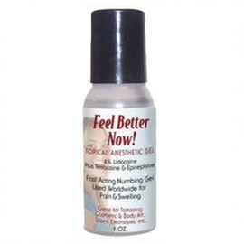 Feel Better Now Topical Anesthetic Gel (30ML.)