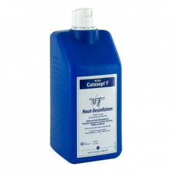Cutasept F sol. 1000ml (Bode Chemie)