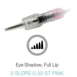 NPM 5 Slope 0.30 ST Pink (Israel)