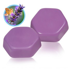 Depil-OK Traditional wax Violet with Lavender Oil  (1kg)