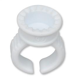 3D Smart žiedas su O-disku blakstienų klijams