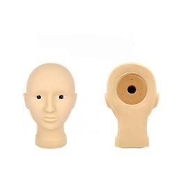 Manekeno galva praktikai