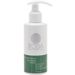 ROSA. Green soap concentrate. 150ml.
