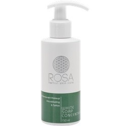 ROSA  White soap concentrate. 150ml