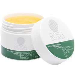 ROSA. PIGMENT BOOSTER® BALM  50ml.