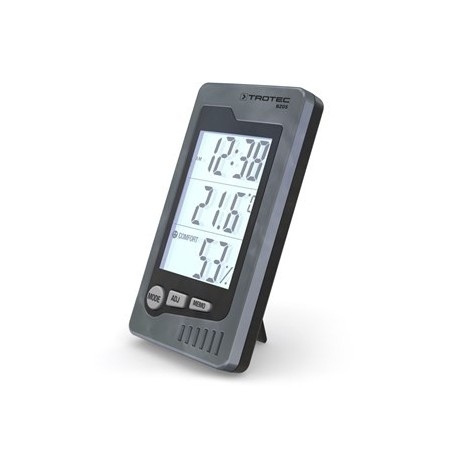 TROTEC Indoor Thermohygrometer