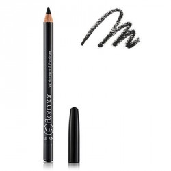 Flormar Eyeliner waterproof pen №101(Black)