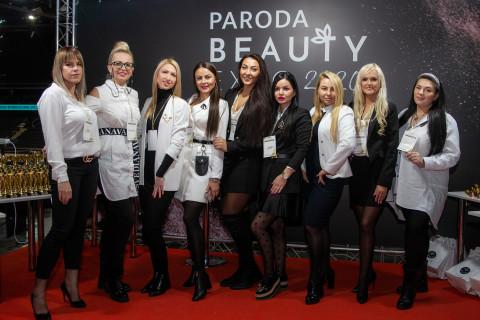 Kaunas Beauty 2020 čempionatas